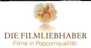 logo der Firma Filmliebhaber