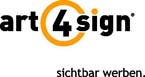 logo von art4sign